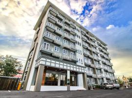 ไท่ซานสวีท โรงแรมในราชบุรี
