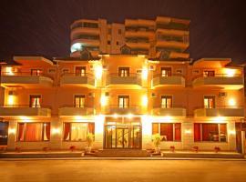 Hotel Primavera, hotel near Independence Square, Vlorë