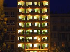 Esperia, hotel in Thessaloniki