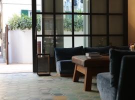 Hotel Blu di Te, hotel a Santa Margherita Ligure
