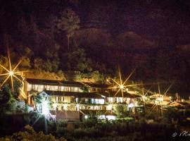 Ambelikos Traditional Agrohotel, hotel in Potamitissa
