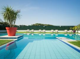 Atlanthal, Hotel in Anglet