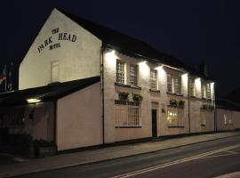 Park Head Hotel & Restaurant, hotel near Blackwell Grange Golf Club, Bishop Auckland