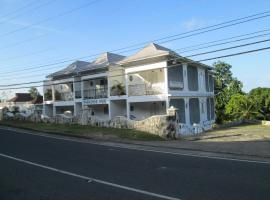 Paradise Inn, accessible hotel in Port Antonio
