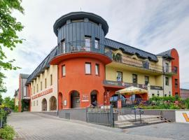 Villa Vrest, sted med privat overnatting i Gdańsk