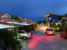 PaPlern Resort, hostel in Phitsanulok