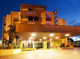 Indaiá Park Hotel, hotel in Campo Grande