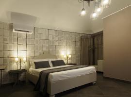 Terrazzani Suite, boutique hotel in Comiso