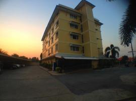 Seksub Place, hotel in Phra Nakhon Si Ayutthaya