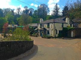 The Waterman's Arms, hotel in Totnes