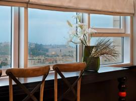 21st Floor Hotel, Hotel in Jerusalem