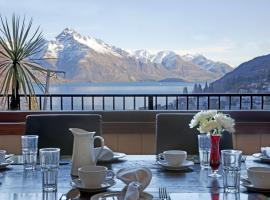 Queenstown House Boutique Hotel & Apartments, hotel near Queenstown Hill, Queenstown