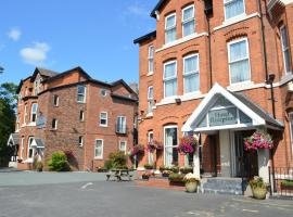 The Westlynne Hotel & Apartments, hotel in Manchester
