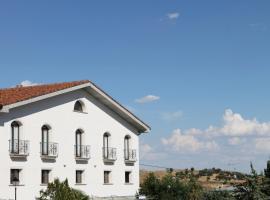 Hostal Landhaus, casa de campo en El Molar