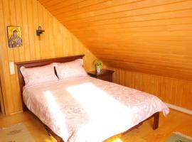 Holiday Cottage, hotel din Otopeni