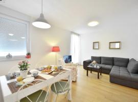 Apartment Karlo, hotel near Stadium Poljud, Split