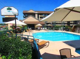Arbors at Island Landing Hotel & Suites, hôtel à Pigeon Forge