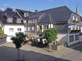Zur alten Quelle: Drolshagen şehrinde bir otel