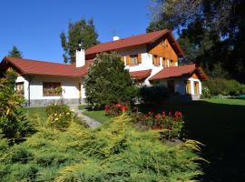 Hosteria Katy, hotel near Llao Llao, San Carlos de Bariloche