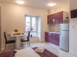 Gold Town Split Apartments, boutique hotel in Split