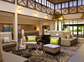 Hilton Tampa Airport Westshore, hotel near Tampa International Airport - TPA,