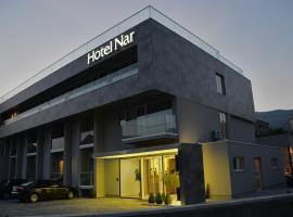 Hotel Nar, hotel near Bazen Bregovi Public Beach, Trebinje