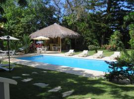 Bungalow Natura Village, cabin in Sosúa