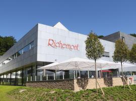 Richemont Hotel, hotel in Lucerne