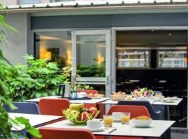 Belambra City - Magendie, hotel in 13th arr., Paris