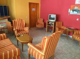 Tenerife Hostel, hostel in Los Cristianos
