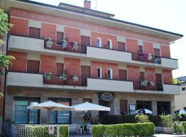 """Albergo """"da Mario"""", hotel in Pianoro"""