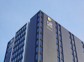 Hôtel Alt Quartier DIX30, hotel near Montréal/St-Hubert Airport - YHU, Brossard