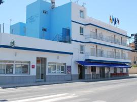 Hotel Trabuco, hôtel  près de: Aéroport de Murcie - San Javier - MJV