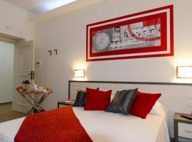 Gemme Di Roma Accomodation, hotel near Rome Termini Train Station, Rome
