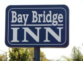 Bay Bridge Inn Oakland, hotel near Kaiser Permanente Oakland Medical Center, Oakland