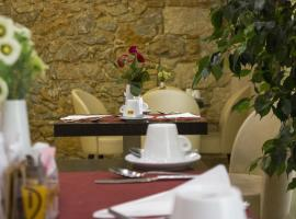Ambrosia Suites, hotel in Athens