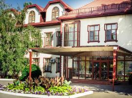 Гостиница Ассоль, отель в Таганроге