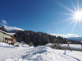 Alpenapartments Unterschlag, hotel in Annaberg im Lammertal