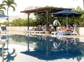 JEN Penang Georgetown by Shangri-La, hotel near Penang Jetty, George Town