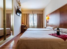 Hotel Saylu, hotel cerca de Nuevo Estadio de Los Cármenes, Granada