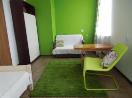 Apartment Gdańsk University – hotel w pobliżu miejsca Gdański Uniwersytet Medyczny w Gdańsku