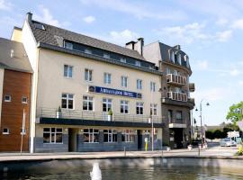 Ambassador Hotel Bosten, family hotel in Eupen