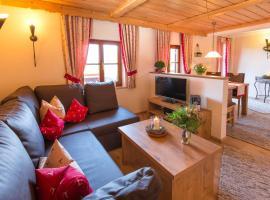 Langerbauer Hof, Ferienwohnung in Ruhpolding