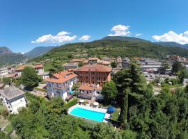 Hotel Sant'Ilario, hotell i Rovereto
