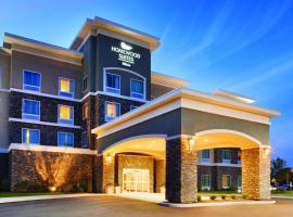 Homewood Suites by Hilton Akron/Fairlawn, hôtel à Akron