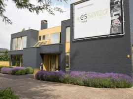 Hotel Essenza, hotel near Toy Museum Mechelen, Puurs