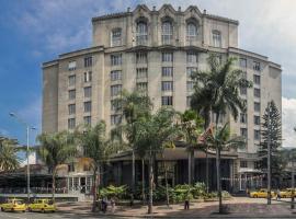Hotel Nutibara, hotel in Medellín