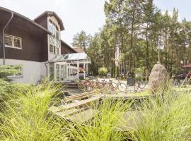 Spree - Waldhotel Cottbus, hotel in Cottbus