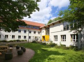 Jugendherberge Lübeck Vor dem Burgtor, hostel in Lübeck