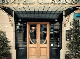 Hotel Clasico, hotel in Palermo, Buenos Aires